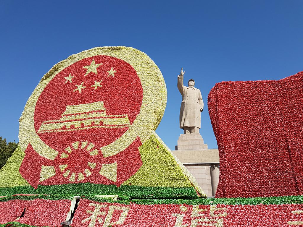 Spuren des Kommunismus