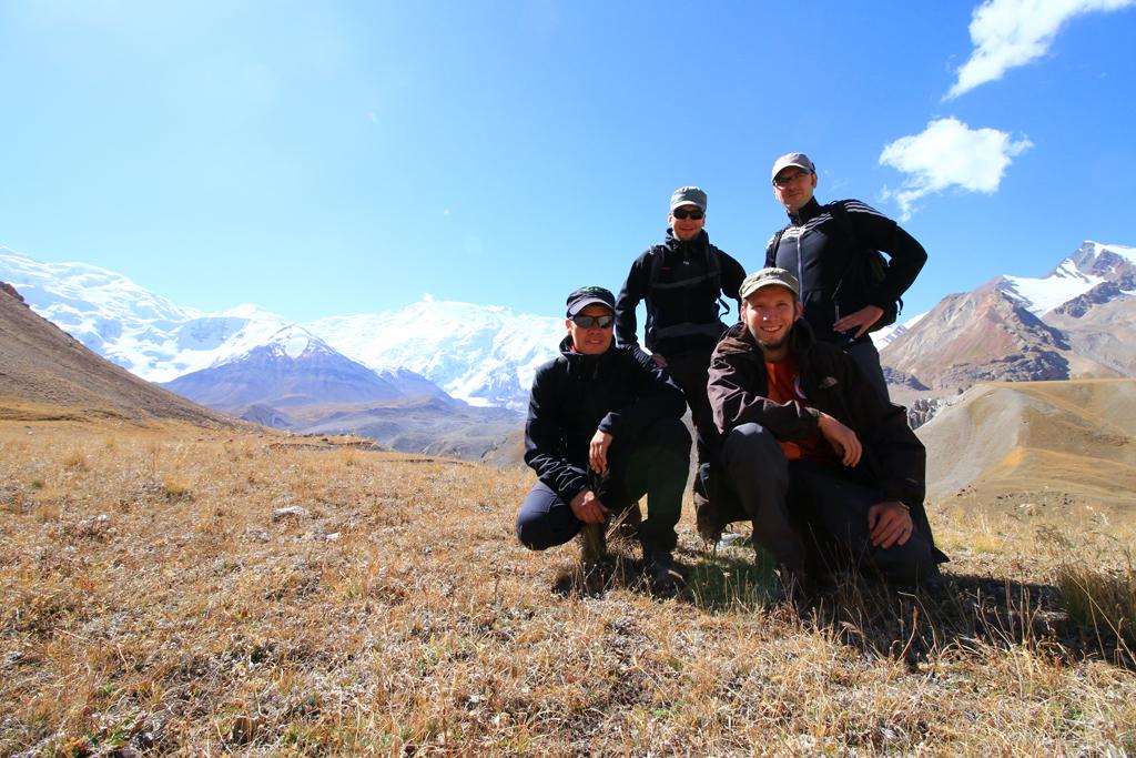 Die Wandertruppe