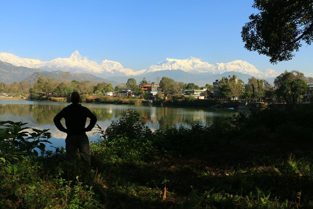 Pokhara - Wow!