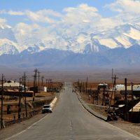 Die Seidenstraße - Zwischen Pamir und Hindukusch