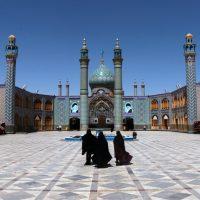 Iran - Auf den Spuren einer jahrtausendalten Kultur