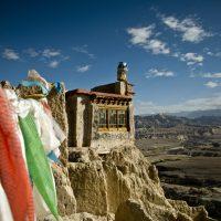 Tibet - Mit dem Auto auf das Dach der Welt