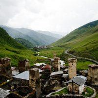 Georgien und Armenien - Naturparadies am Rande Europas