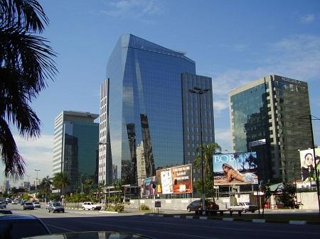 Vila Olimpia